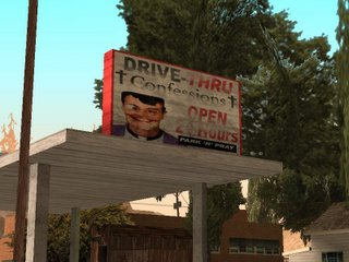 san andreas billboards