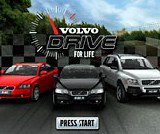 volvo advergame xbox