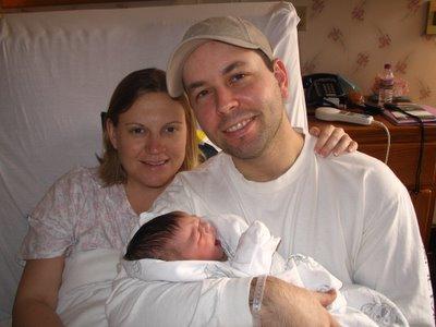 Jenn, Rayna, Randy