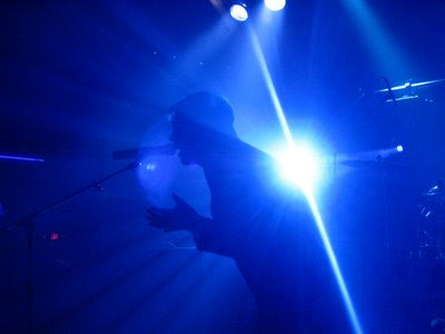 Stellastarr* live @ Fine Line Music Cafe 4/18/06