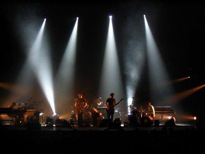 Sigur Ros live @ Orpheum Theater 5/8/06