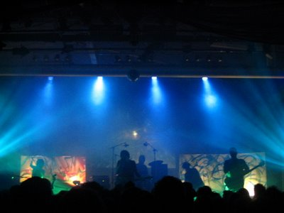 Cloud Cult live @ Varsity Theater 5/20/06