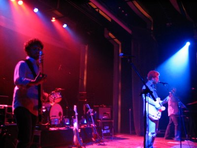 Low Lustre live @ Varsity Theater 6/9/06