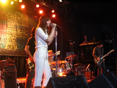Fiery Furnaces live @ First Avenue 6/23/06