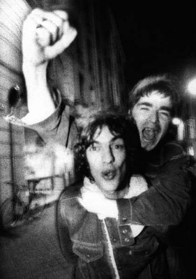 Noel and Richard