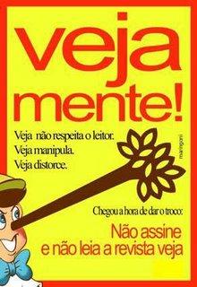Veja Mente!