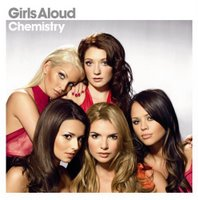 Girls Aloud Chemistry