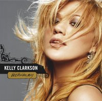 Kelly Clarkson Breakaway Limited Edition