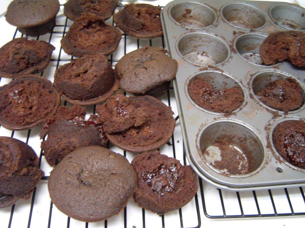Merlot Cup Cake Calories And Sugar