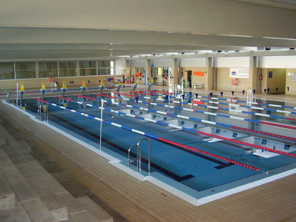 nataci n y piscinas piscinas municipales de huelva