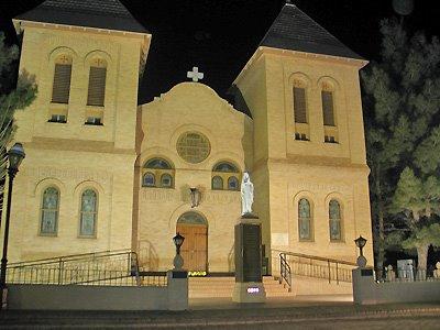 San Albino Church