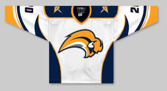 23c942b95 The furor over the Buffalo Sabres proposed logo is getting ugly. Really ugly.  At this point