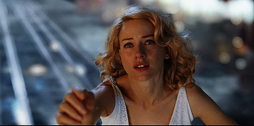 Image result for naomi watts king kong hair