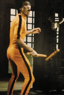 The resemblance of the costume of the bride of kill bill with