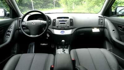 Great 2007 Hyundai Elantra
