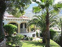 Spanish property in Spain