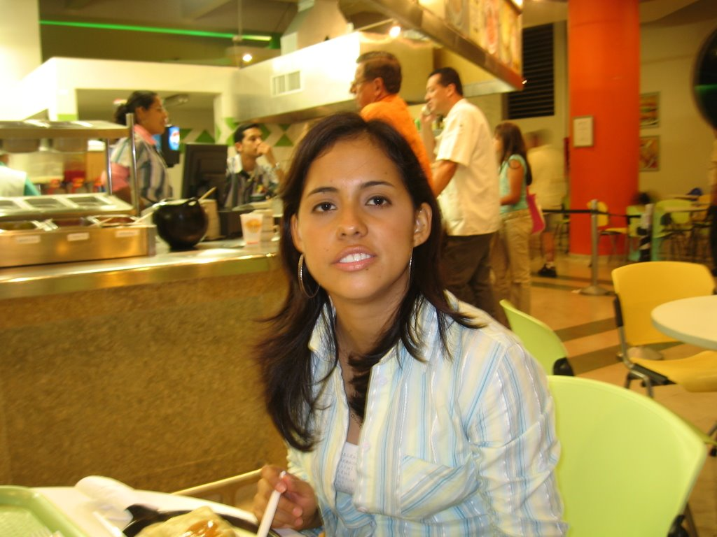 Ana Maria Bueno