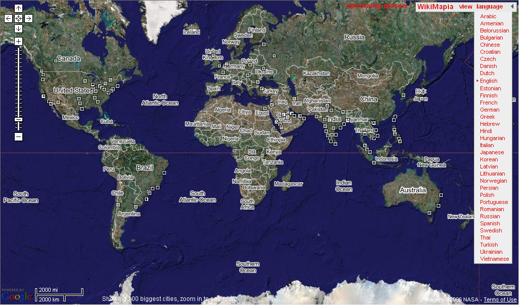 KD (s3095450): WIKIMAPIA - Let's describe the whole world! - photo#12