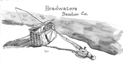 Headwaters Bamboo Co.