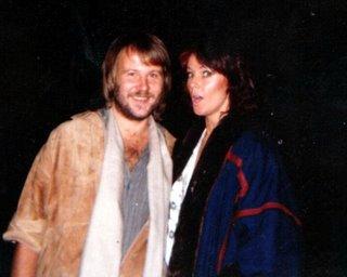 The ABBA Scrapbook: 2006-05