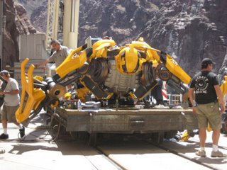Transformers set picture