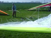 Suffolk Coastal Floaters hang gliding club photo 1