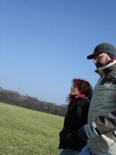 Hilde und Manni