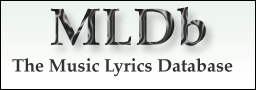 the Music Lyrics Database