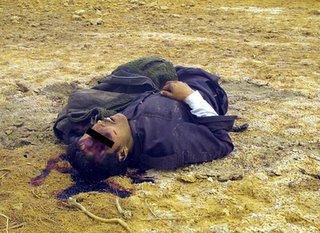 Watch These Shocking Revelations From Abu Ghraib - YouTube