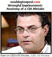 Wrongful imprisonment without trial