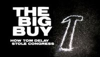 Tom Delay Movie