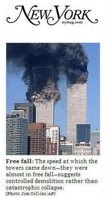 So many legitimate unanswered questions about 9-11