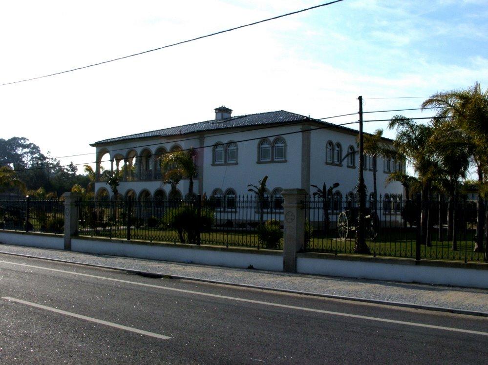 Arquitortura a grandess ssima casa dos arcos - Hostel casa dos arcos ...