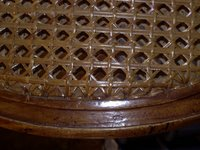 New Chair Caning Website!