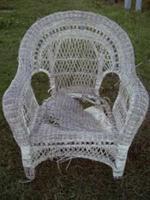 Wicker Furniture Care Tips!