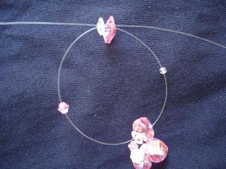 resim 5, Kalpli Çiçek Yüzük