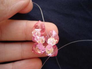 resim 6, Kalpli Çiçek Yüzük
