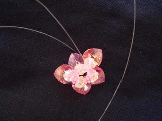 resim 9, Kalpli Çiçek Yüzük