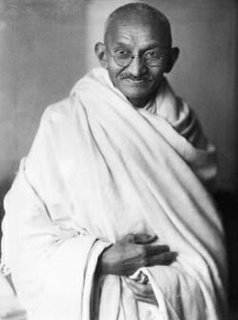 Mahatma Gandhi started his Satyagraha movement on September 11, 1906, exactly a hundred years back that eventually pulled down the British Empire