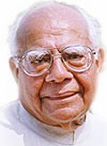 Ram Jethmalani: Devil's Advocate
