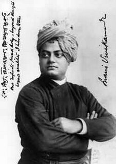 The Parliament of World's  Religions started this day on September 11, 1893 from where Swami Vivekananda delivered his famous speech
