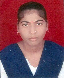 Priyanka Bhotmange