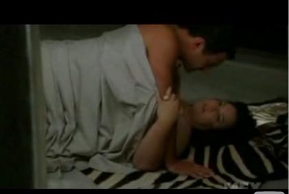Rosie odonnell nip tuck sex scene