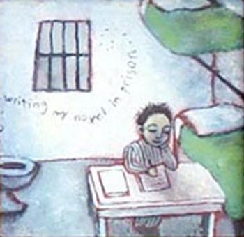 teach creative writing in prison A beginner's guide to creative writing read it to know about the intro, how to get started, fiction writing, poetry writing, creative nonfiction, and more.