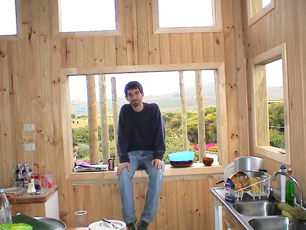Mi cocina 2005 sl
