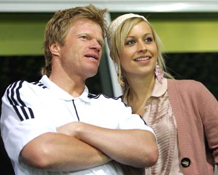 The Red Cauldron: The Top 10.... And Footballer's Wife!