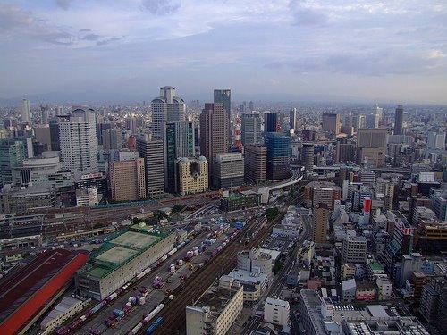 Osaka Foto: Héctor Garcia Puigcerver