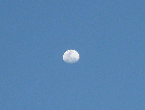 Luna limpia