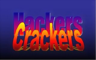Hacker - Crackers