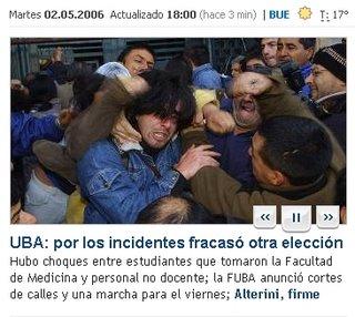 Imagen de La Nación